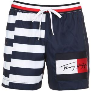 TOMMY HILFIGER Šortky ' Sportswear '  modrá