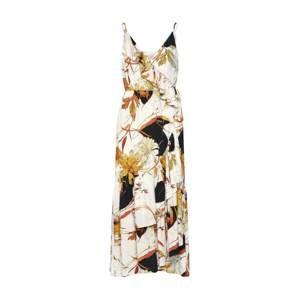 Gestuz Letní šaty 'AbelineGZ dress'  krémová