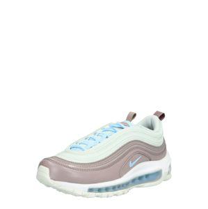 Nike Sportswear Tenisky 'Air Max 97'  světlemodrá / šedá / offwhite