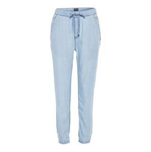 CHIEMSEE Sportovní kalhoty  světlemodrá / modrá