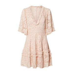 Love Triangle Společenské šaty 'Beyond the Heavens Dress'  tělová