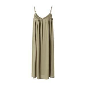 Soyaconcept Letní šaty 'Radia 53'  khaki