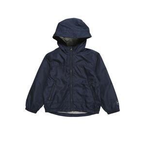 GAP Přechodná bunda  noční modrá