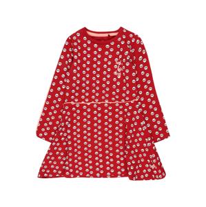 LEMON BERET Šaty  červená