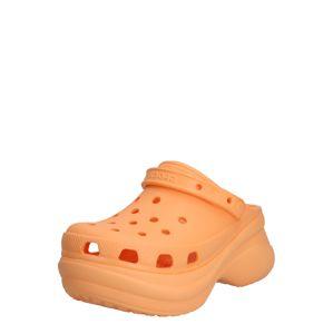 Crocs Pantofle  oranžová