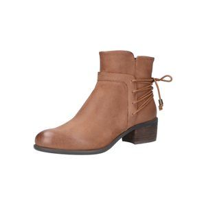 SPM Kotníkové boty 'Mollie'  hnědá
