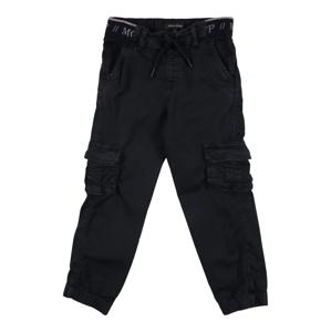 Marc O'Polo Junior Kalhoty  noční modrá / světle šedá