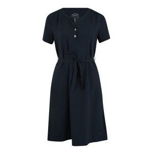 KILLTEC Sportovní šaty 'Ebba'  námořnická modř