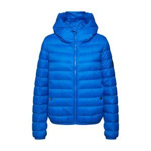BOSS Zimní bunda 'Oflaffy'  modrá