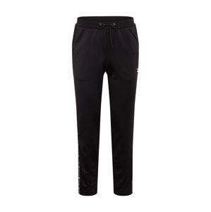 FILA Sportovní kalhoty 'Pius'  černá