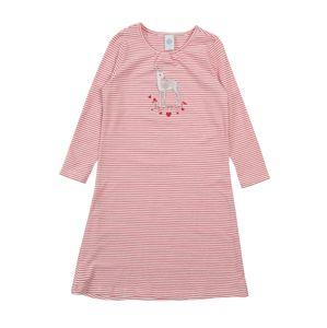 SANETTA Noční košilka  růžová