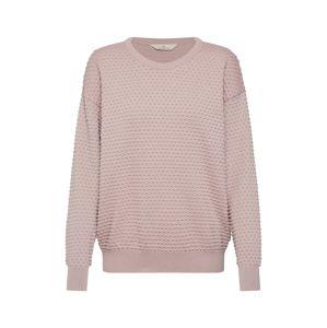 basic apparel Svetr 'Vicca'  růžová