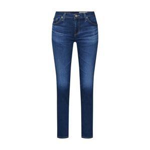 AG Jeans Džíny 'Prima Ankle'  modrá džínovina