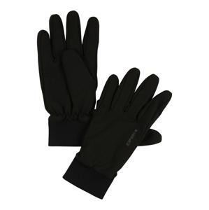 ICEPEAK Sportovní rukavice  černá