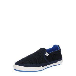 Marc O'Polo Slip on boty  námořnická modř