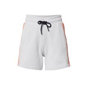 PEAK PERFORMANCE Kalhoty  šedá / korálová
