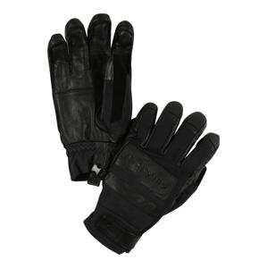 QUIKSILVER Sportovní rukavice 'SQUAD'  černá
