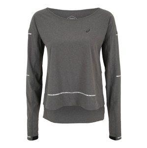 ASICS Funkční tričko  šedá
