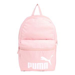 PUMA Sportovní batoh 'Phase'  růžová