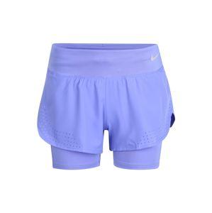 NIKE Sportovní kalhoty 'ECLIPSE 2IN1'  šeříková
