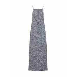 Herrlicher Letní šaty 'Ellinor'  námořnická modř