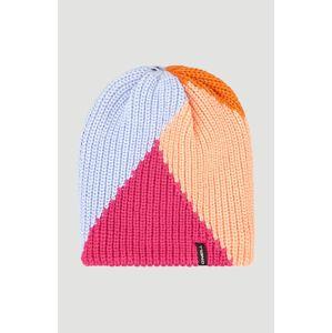 O'NEILL Čepice  pink / oranžová / modrá