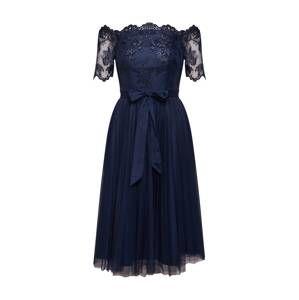 Coast Koktejlové šaty 'Matilda Tulle Dress'  námořnická modř