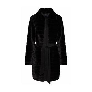 Y.A.S Zimní kabát 'YASASALA'  černá