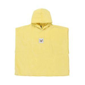 PARI Koupací plášť  citronová