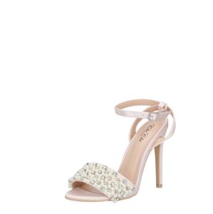 Chi Chi London Páskové sandály  růžová