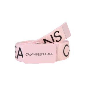 Calvin Klein Jeans Opasek  pink