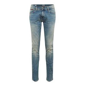 Tommy Jeans Džíny 'SLIM SCANTON FLTNBC'  modrá džínovina