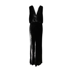 Mes Demoiselles Společenské šaty 'Glamour'  černá