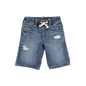 GAP Jeansshorts  modrá džínovina