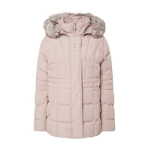 GIL BRET Zimní bunda  bledě fialová