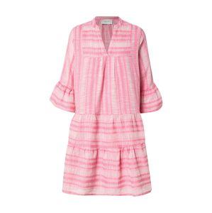 Neo Noir Šaty 'Gunvor Stitch'  pink