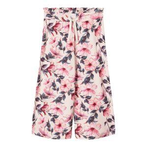 NAME IT Kalhoty  růžová / mix barev