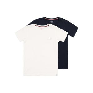 Tommy Hilfiger Underwear Noční košilka  námořnická modř / bílá