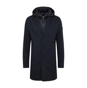 JOOP! Přechodný kabát 'Yanek'  tmavě modrá
