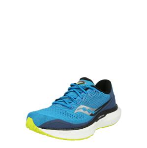 saucony Běžecká obuv 'TRIUMPH 18'  nebeská modř / tmavě modrá