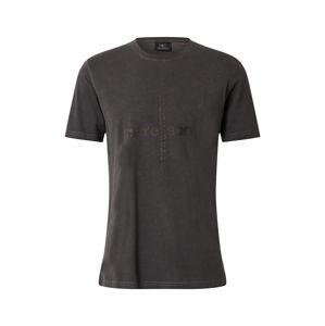 STRELLSON Tričko 'Logan'  černá
