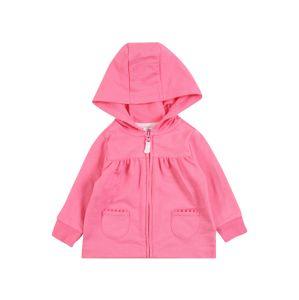 Carter's Mikina s kapucí  pink