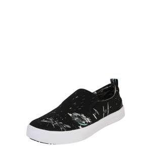 TOMS Slip on boty  mix barev / černá / bílá