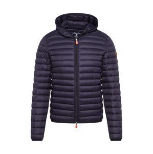 SAVE THE DUCK Zimní bunda  tmavě modrá