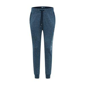HOLLISTER Kalhoty  azurová modrá