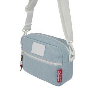 LEVI'S Taška přes rameno 'Boxy X Body - Denim'  modrá džínovina