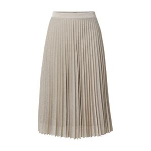 MAX&Co. Sukně 'PAGINA'  krémová