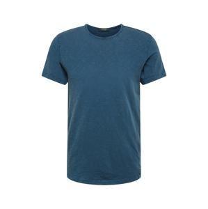 JACK & JONES Tričko 'JPRDREW'  chladná modrá