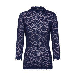 Rosemunde Tričko  námořnická modř