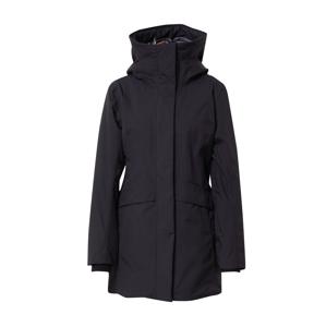 Didriksons Outdoorová bunda 'Cajsa'  černá